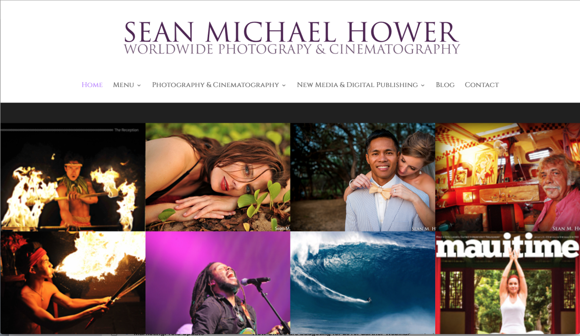 My Favorite Maui Wedding Photographer