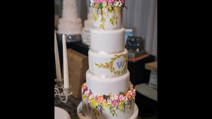 16 Wedding Trends for 2016, and 1 Amazing Cake