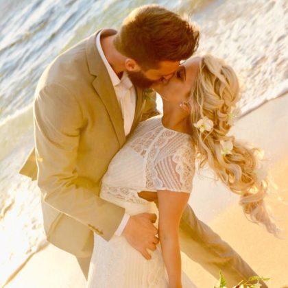 Maui Wedding Stylist   Beth Clapper   34