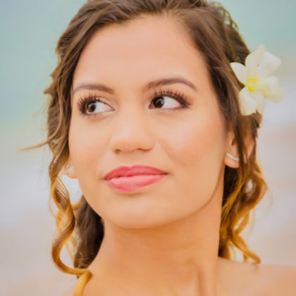 Maui Wedding Stylist | Beth Clapper | 35