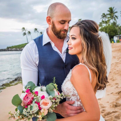 Maui Wedding Stylist | Beth Clapper | 43